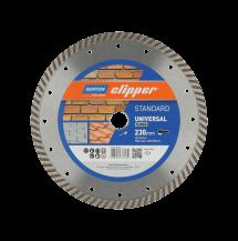 70184608563 Norton Clipper Blades - STANDARD UNIVERSAL TURBO - 230mm_160546