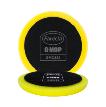 G Mop 150mm Flexible Yellow Compounding Foam