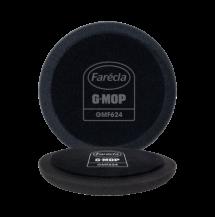 G Mop 150mm Flexible Black Finishing Foam