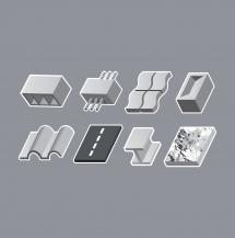 Multi Materials