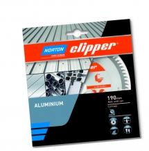 Norton Clipper Aluminium - zaagbladen
