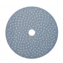Cyclonic widget image-disc