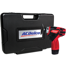 FG-MINIPOL-ADV AC Delco Mini Polisher and box