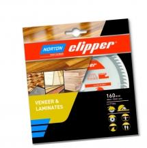 Norton Clipper Fineer en Laminaat - zaagbladen