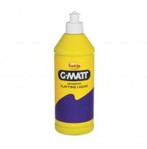 G Matt 500ml AGMATT-500