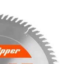 Norton Clipper Handcirkelzaagbladen/Afkortzaagbladen