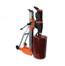 Drill Motors & Drilling Rigs