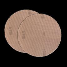 MeshPower-Schleifscheiben-Aluminiumoxid-Schleifkorn