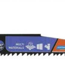 Norton Clipper Multi-Material Reciprozaagbladen