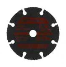 Norton Clipper Multi-Material Zaagblad Haakse Slijper