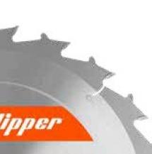 Norton Clipper Multi-Material Afkortzaagbladen