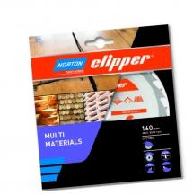 Norton Clipper Multi-materialen - zaagbladen
