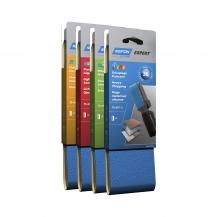 reversible cloth belts