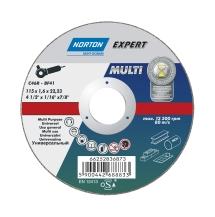 cutting discs - multi-purpose