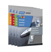 waterproof sanding sheets