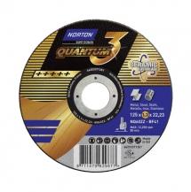 Norton cutting disc