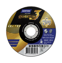 Norton Quantum3 Trennscheibe