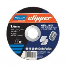 Trennscheibe Metall-Inox 1,0-1,9 mm
