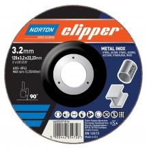 Trennscheibe Metall-Inox 2,5-3,2 mm
