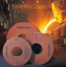 VORTEX轧辊磨树脂砂轮