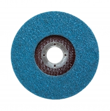 Rapid blend discs