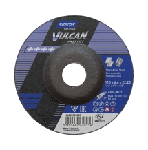 Vulcan Fast Cut