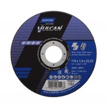Vulcan Inox Ultradünne Trennscheibe