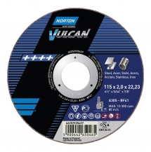 Vulcan Trennscheibe