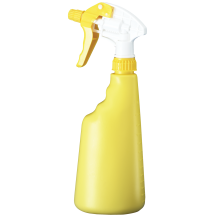 WSB & US 26010 Water Spray Bottle