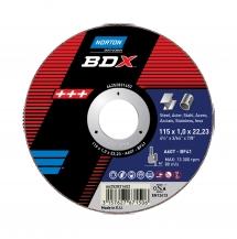 bdx--cutting