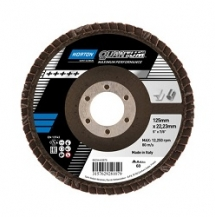 quantum flap disc