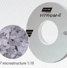 vitrium 3强力磨砂轮