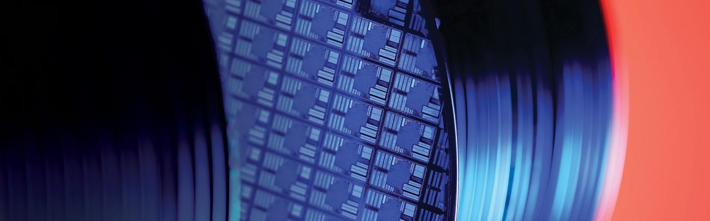 Electronics-chip
