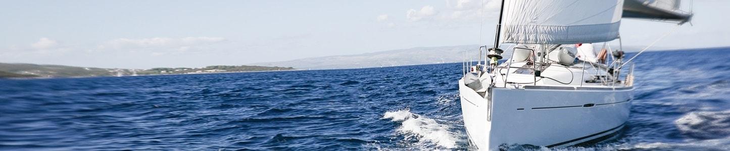 Barche che rappresentano il mercato norton marine