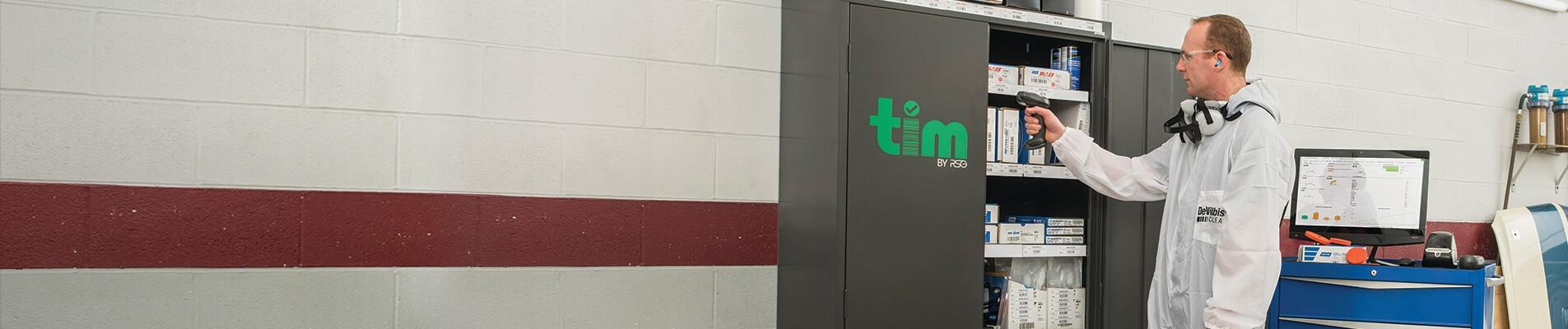 RSG-TIM