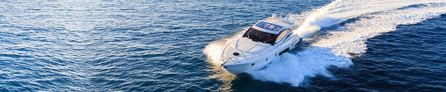 boat representing norton marine