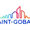 Logotipo - Saint-Gobain