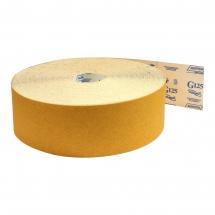 69957365586 Lixa G125 ADALOX Papel amarela 36 Rolos 120 x 45.000mm (Ang 1)