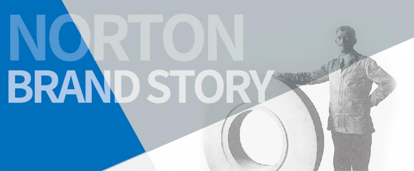 诺顿品牌故事