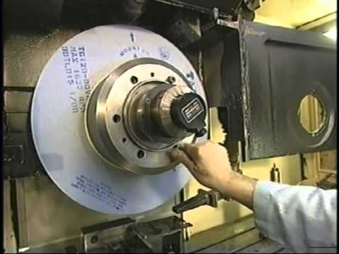 Diamond Cut Wheels >> Norton First in Precision Grinding Safety Video | Norton Abrasives